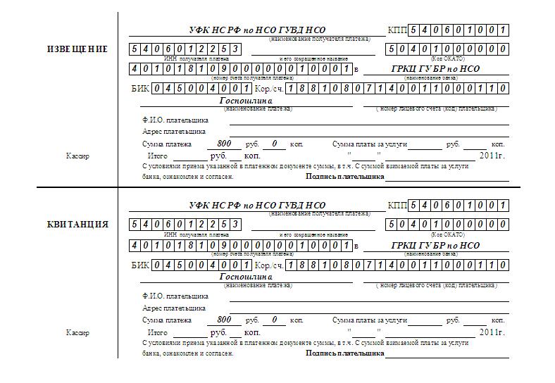 Какие документы и когда нужно менять после смены фамилии при