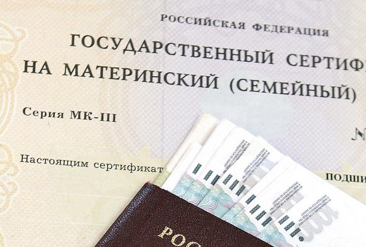 материнский капитал в случае лишения родительских прав Портал   материнский капитал в случае лишения родительских прав фото 6
