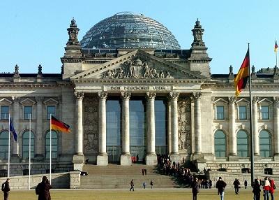 Парламентские выборы в Бундестаг